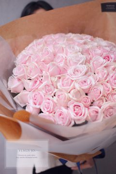 99朵玫瑰
