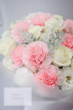 母親節花束
